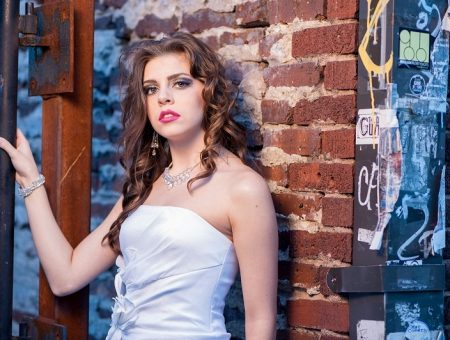 Meet Brenna – Knoxville Model Photography