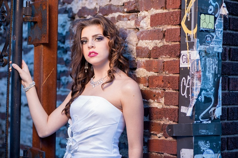 Knoxville Fashion photography