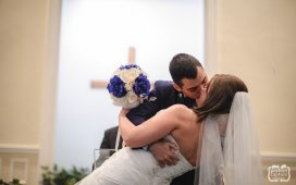 Vanessa and Alex – Kingston Wedding Photography