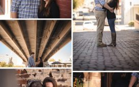 Knoxville Engagement Photography • Josh and Sarah