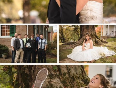 Knoxville Wedding Photography • Lauren and Blake