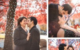 Knoxville Engagement Photography • Rachel and Tim