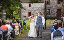 Ramsey House Wedding | Hannah + Olin