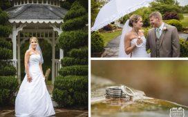Dara's Garden Wedding | Emily + Will