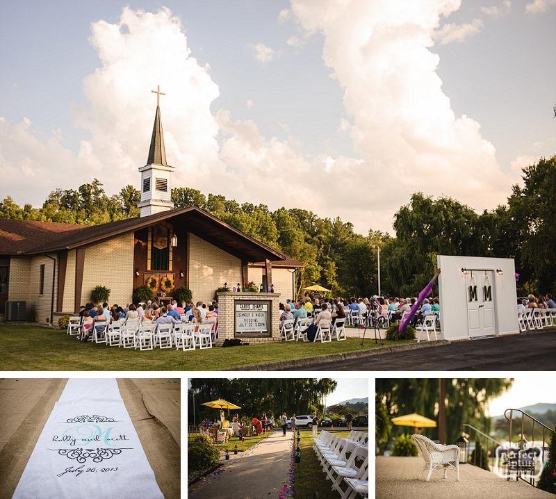 Lafollette Wedding Photography