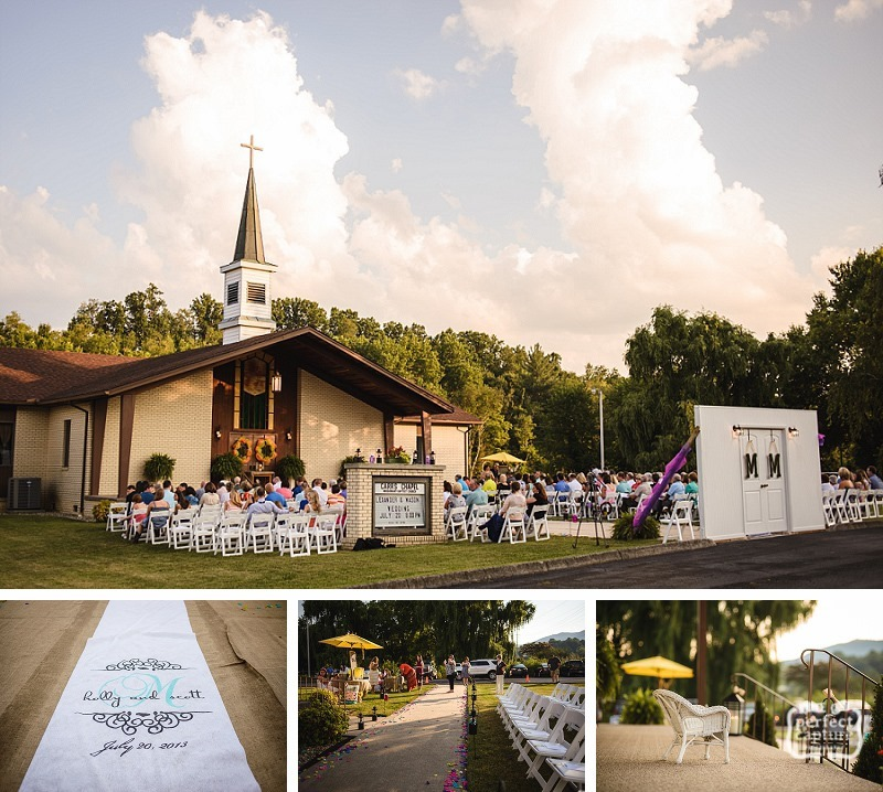 Lafollette Wedding Photography