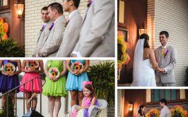 Holly + Scott   Lafollette Wedding Photography