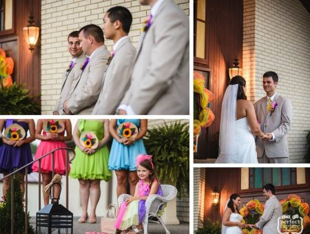 Holly + Scott | Lafollette Wedding Photography