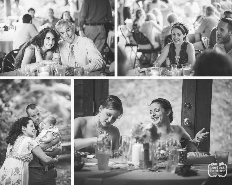 lily barn wedding