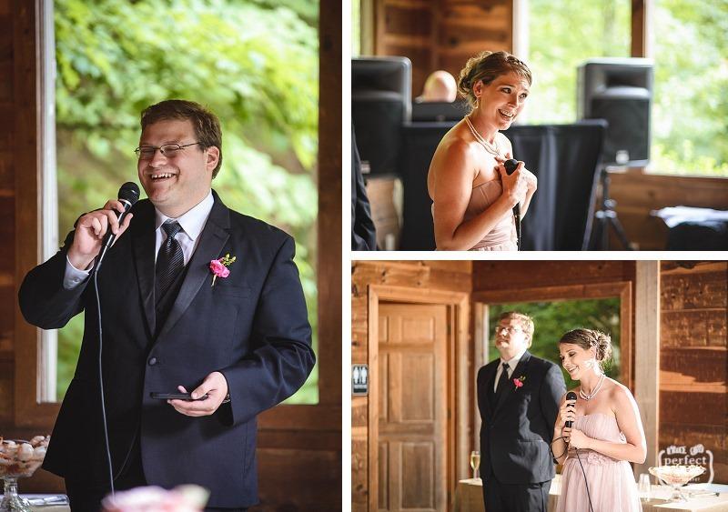 speech at the reception