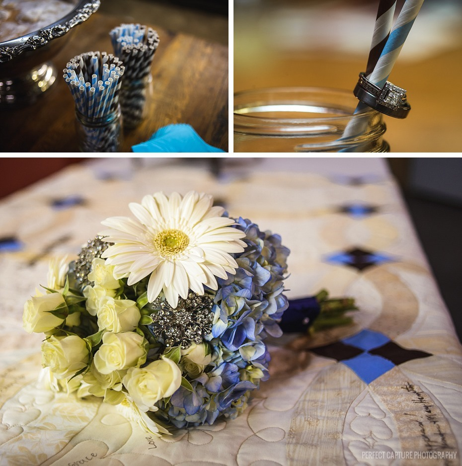 Museum of Appalachia Wedding
