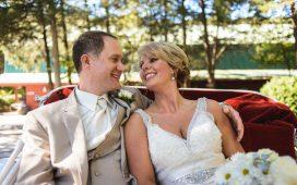 Jason + Robbie | Museum of Appalachia Wedding