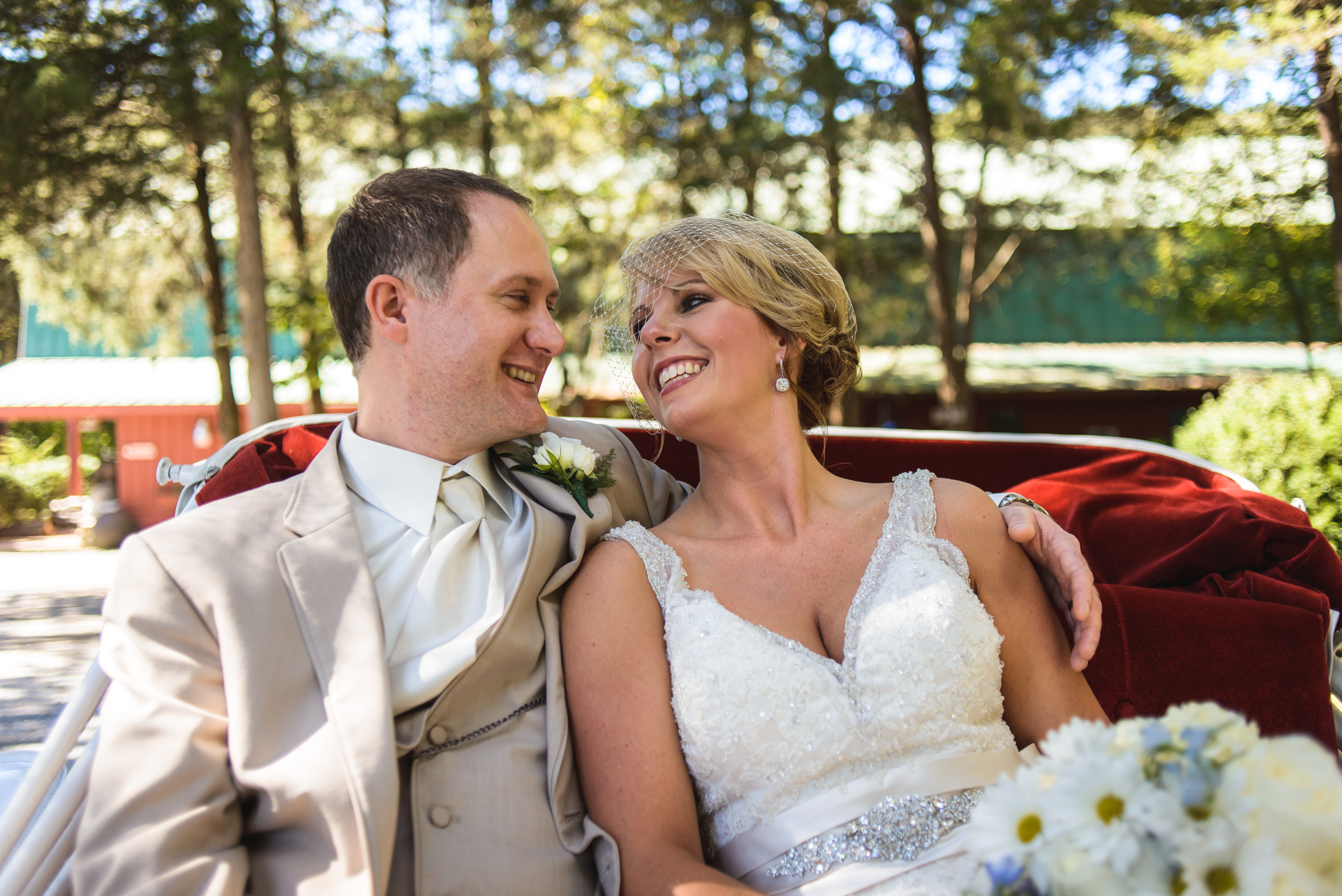 Museum of Appalachian Wedding