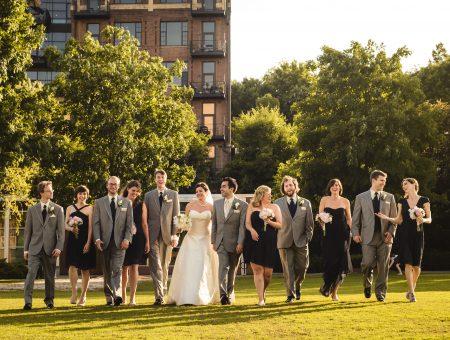 Rachel + Tim | Knoxville Wedding Photographers