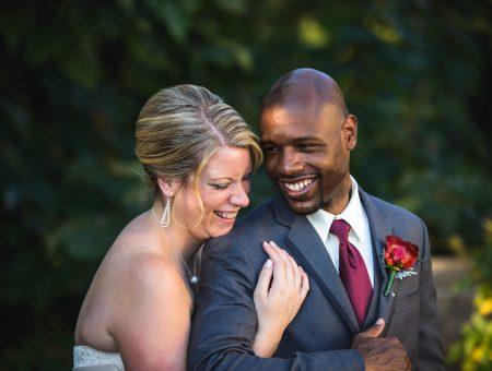 Gatlinburg Wedding Photography | Mary and Will