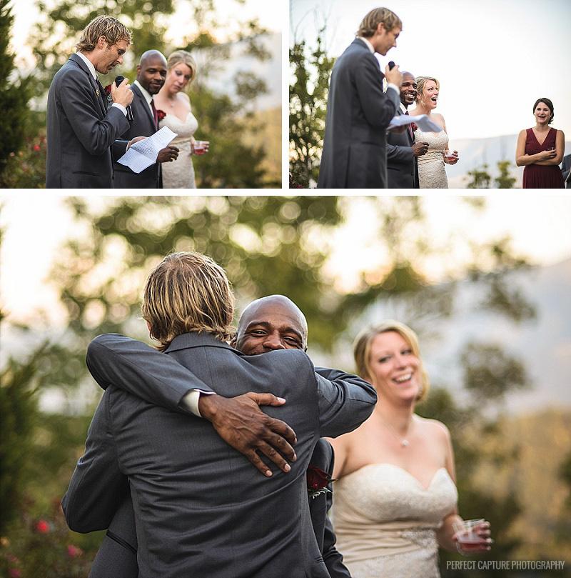 Gatlinburg wedding photography
