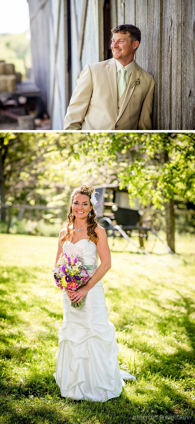 Chattanooga wedding photographers