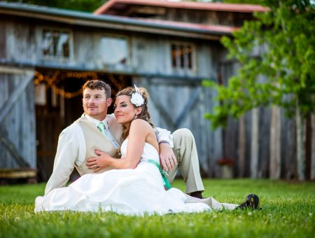 Chattanooga Wedding Photographers | Kate and Will