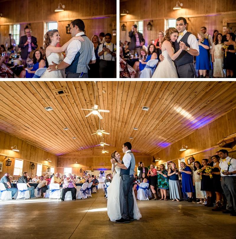 twin cedar farm wedding