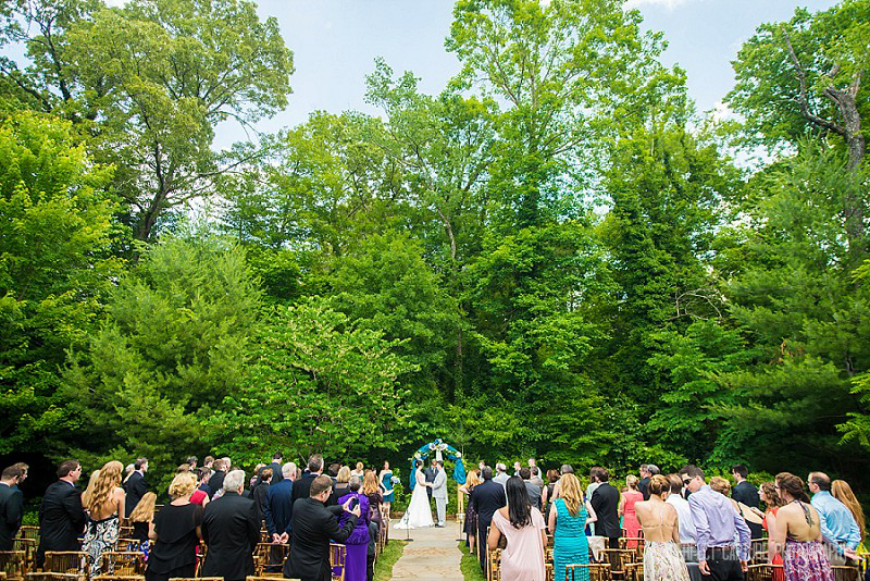 RT Lodge Wedding