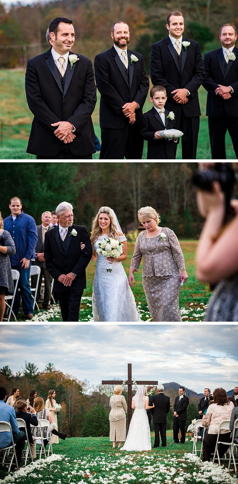 country manor acres wedding