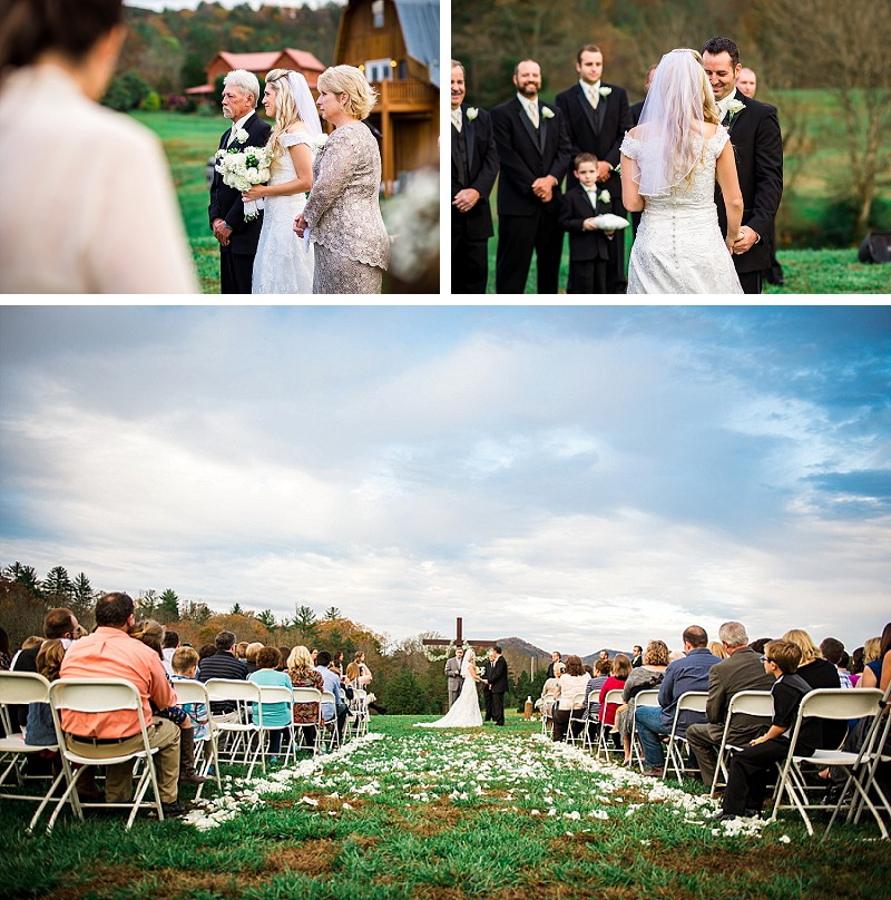 country manor acres wedding