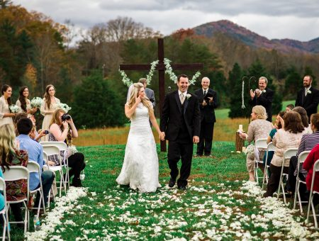 Country Manor Acres Wedding | Ashley and Jared