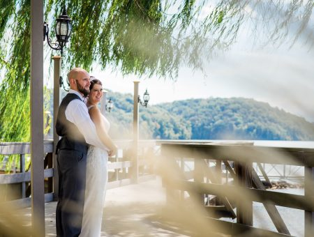 Knoxville Wedding Photography | Ashley and Benji