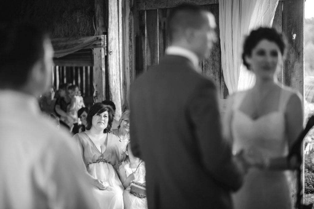 Knoxville wedding moments