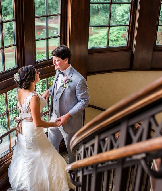 Knoxville Wedding Photography | Nick and AnnaLea