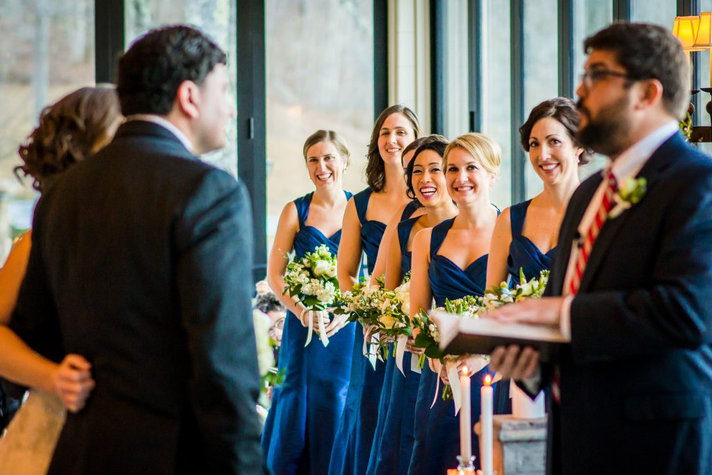 knoxville candid wedding