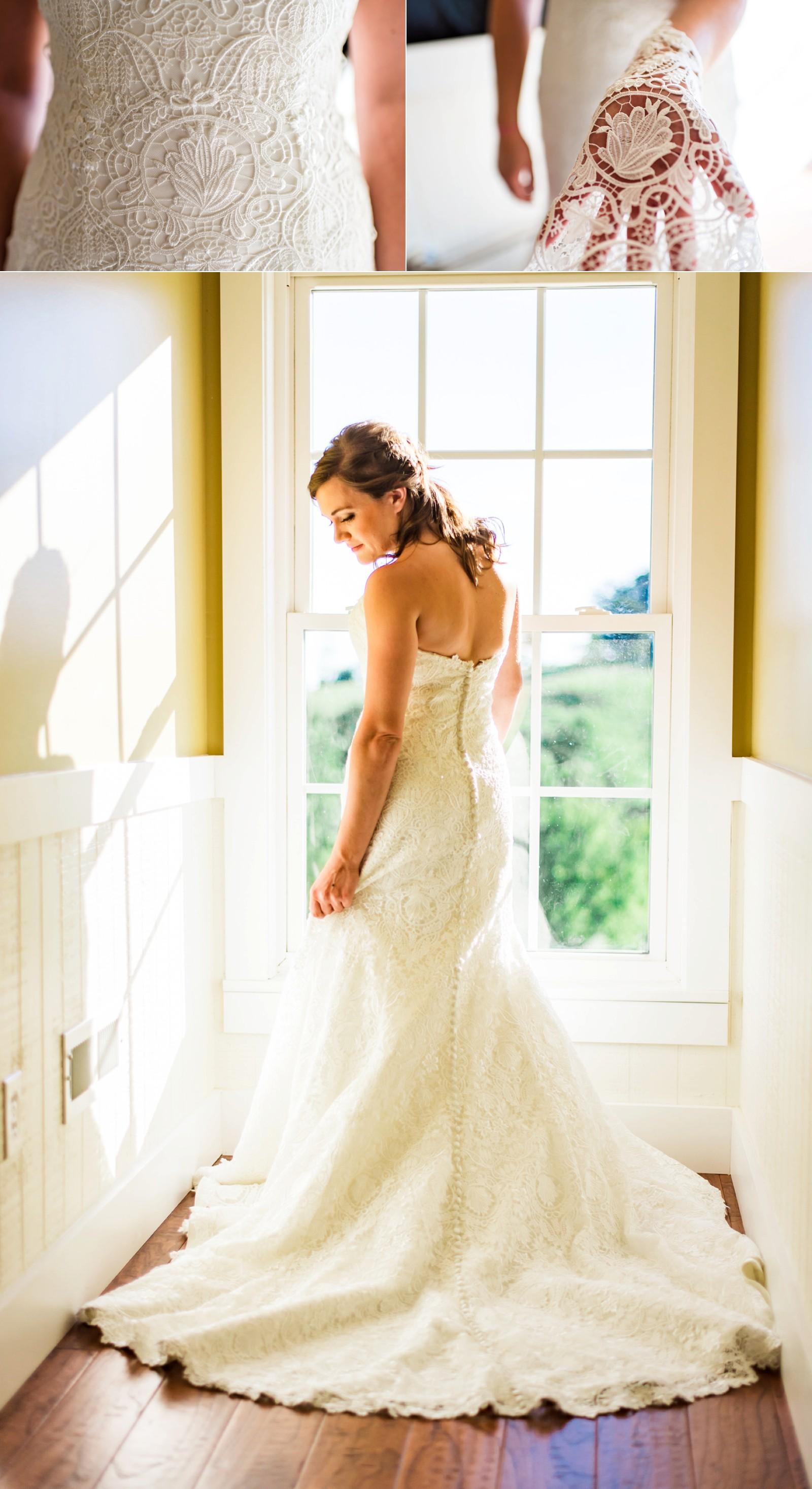 Knoxville wedding photographers - Boho inspired shoot