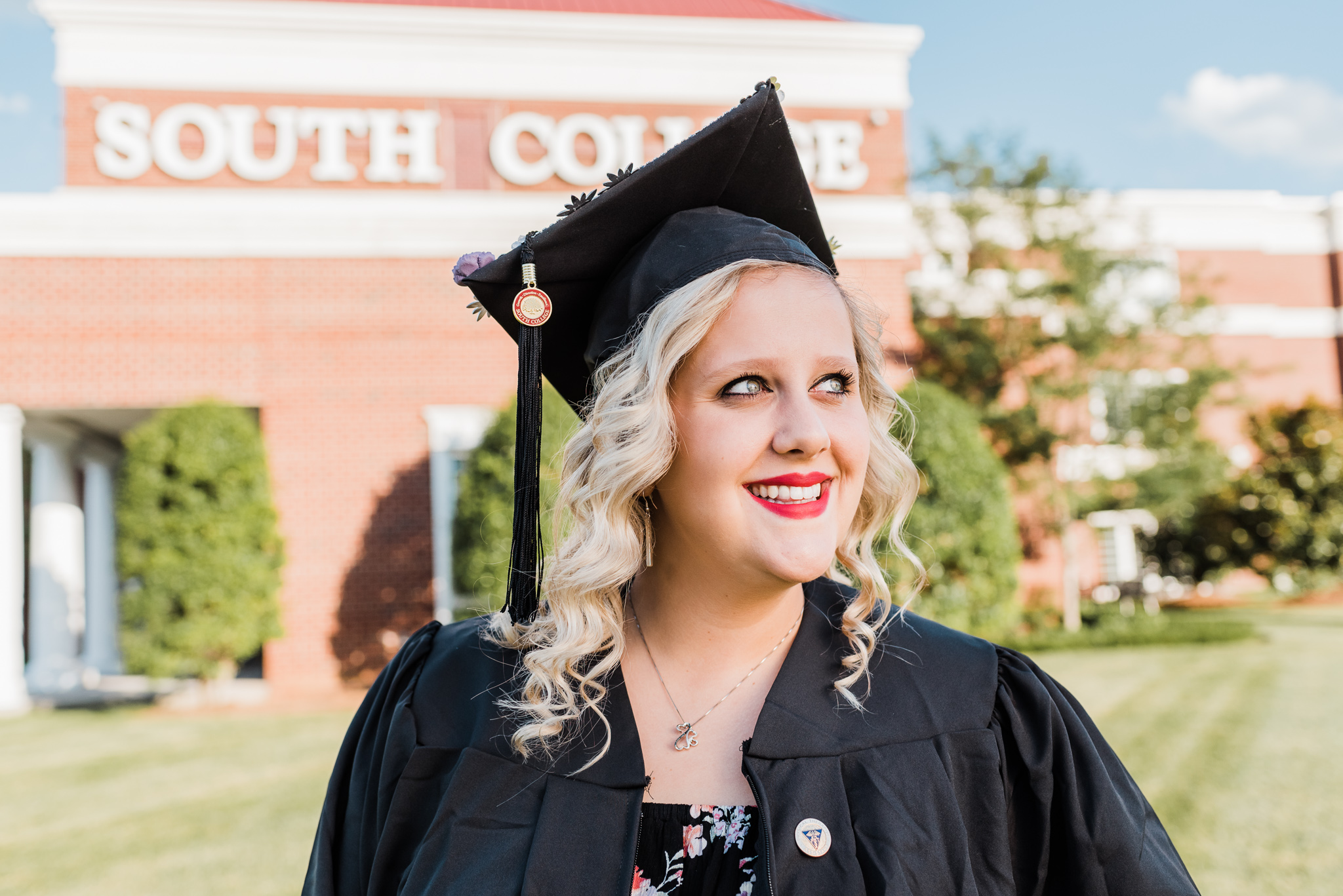 south college senior
