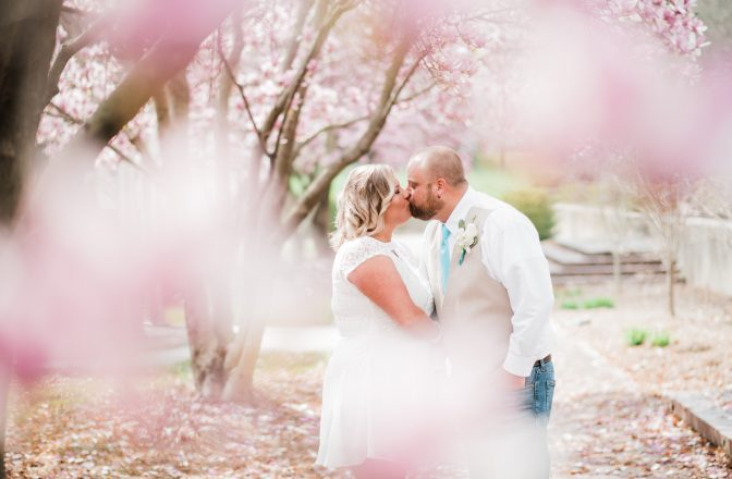 Knoxville Courthouse Wedding   Michael & Tiffany