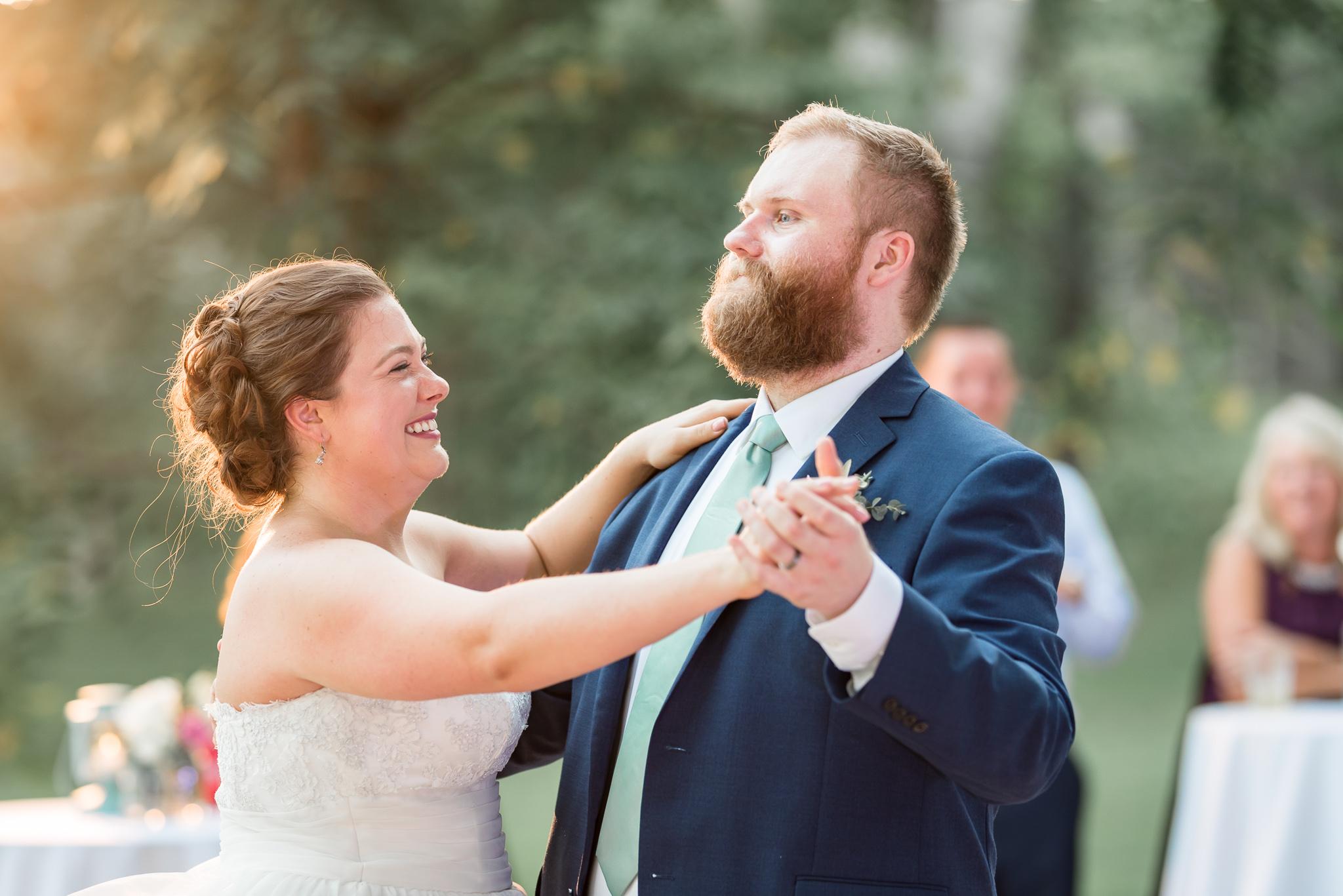 Norris Lake Destination Wedding