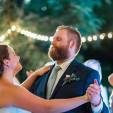 Norris Lake Destination Wedding | Tim & Lizzy