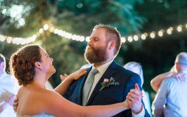 Norris Lake Destination Wedding | Tim & Lizzy