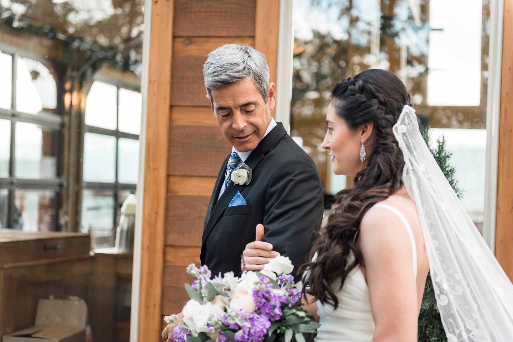 Wedding at The Magnolia