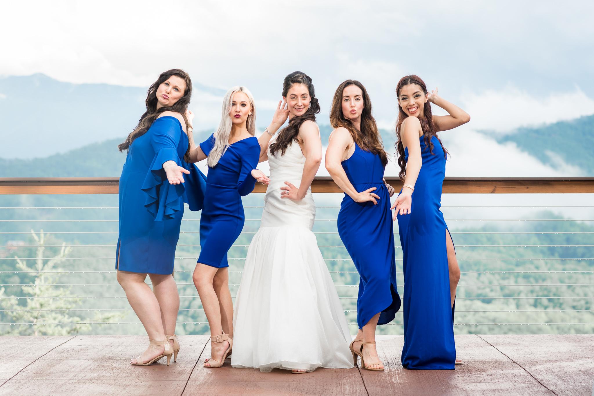 Wedding at the Magnolia Venue